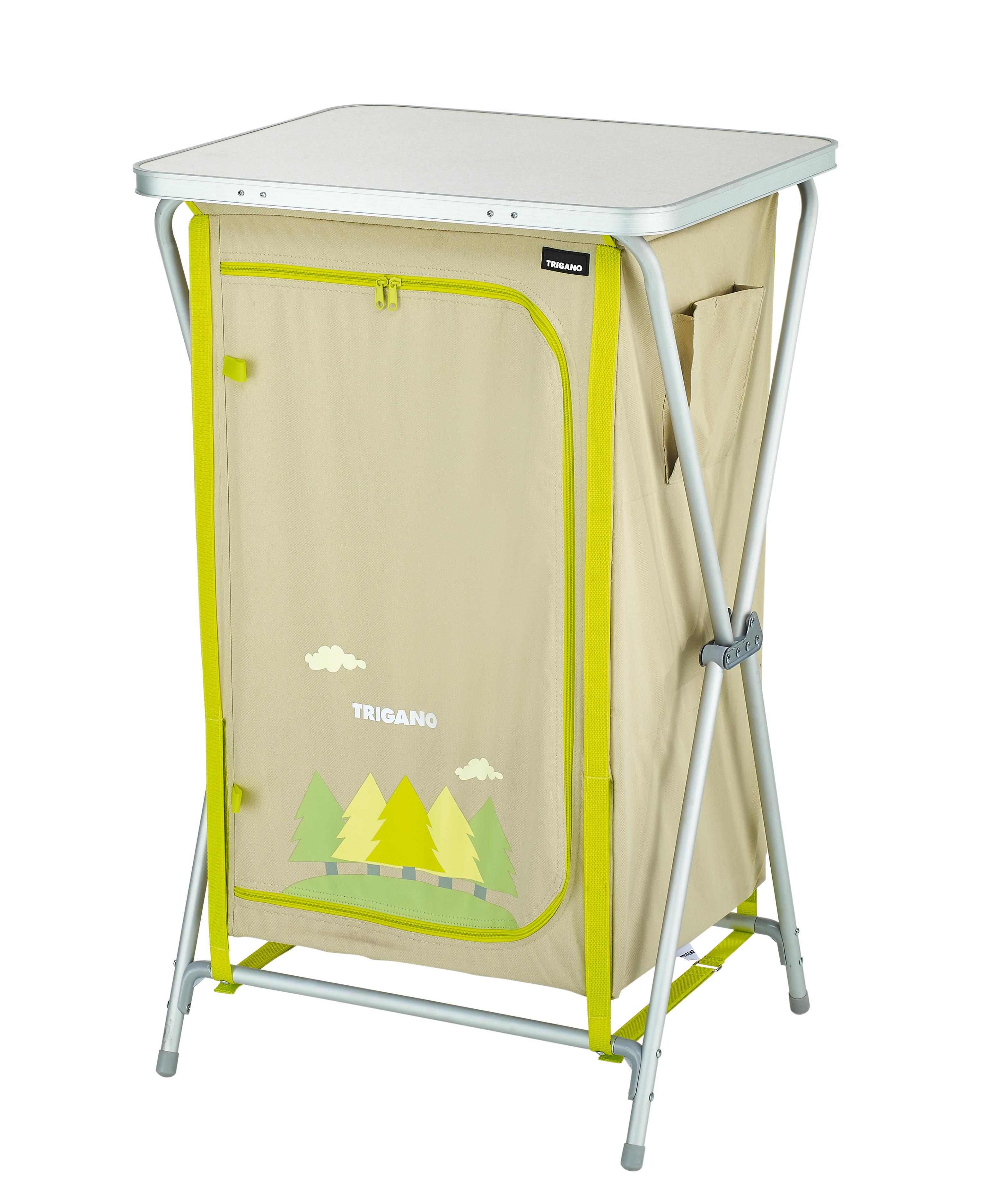 meuble de rangement pliant m m047l42 boutique supermarket caravanes vente de mobilier de. Black Bedroom Furniture Sets. Home Design Ideas